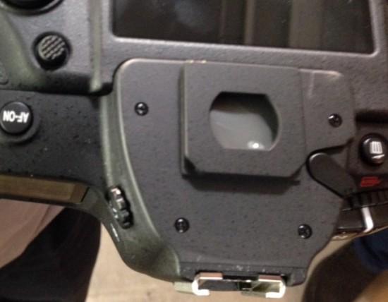 Анонс полнокадровой зеркальной камеры Nikon D5 ожидается в ближайшие месяцы