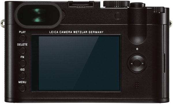 Разрешение датчика типа CMOS, установленного в компактной камере Leica Q (Typ 116), равно 24 Мп