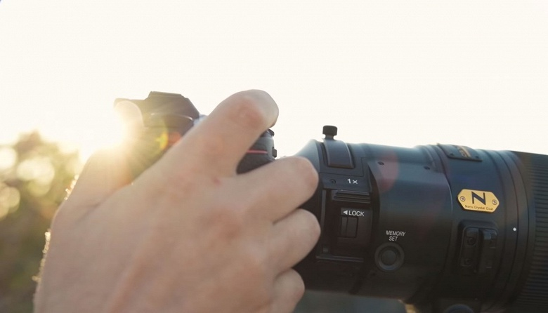 Фотографы поделились первыми впечатлениями от беззеркальных камер Nikon Z