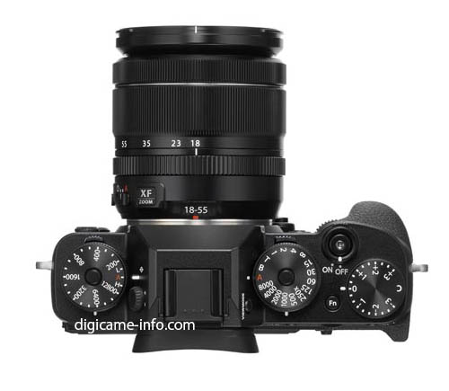 Fujifilm X-T2