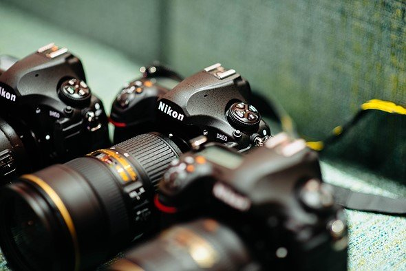 Nikon доминирует в конкурсе World Press Photo 2018