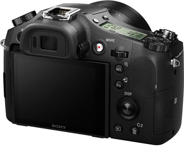 Цена Sony Cyber-shot RX10 II (DSC-RX10M2) — $1300
