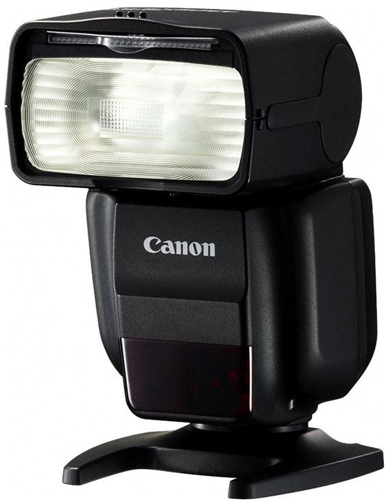 Цена Canon Speedlite 430EX III-RT — $300