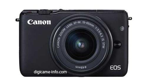 Наиболее вероятно, что Canon представит новинки накануне выставки CP+