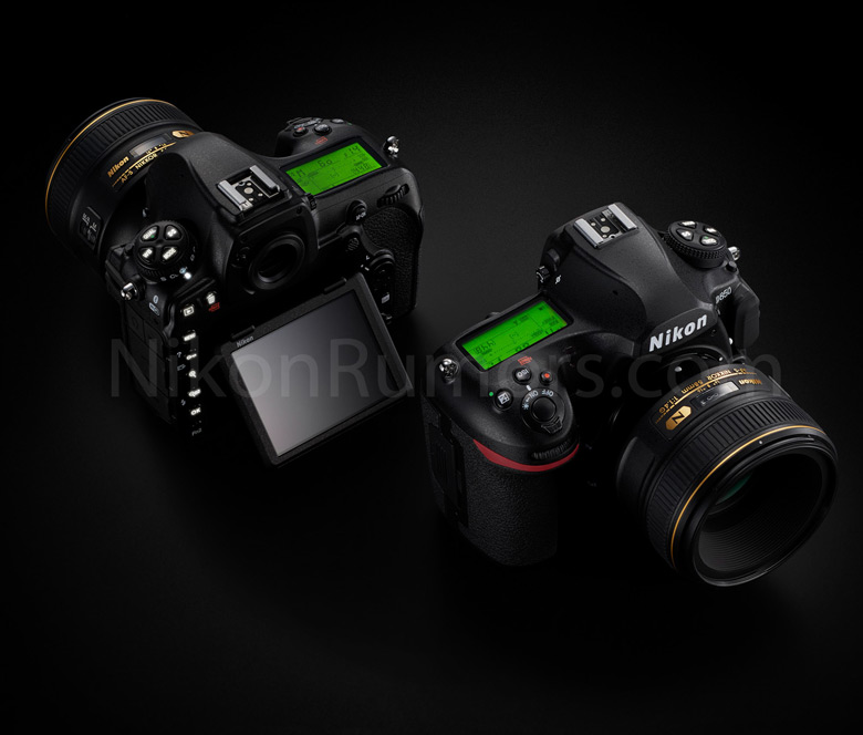Массивная утечка сведений о камере Nikon D850 произошла накануне анонса