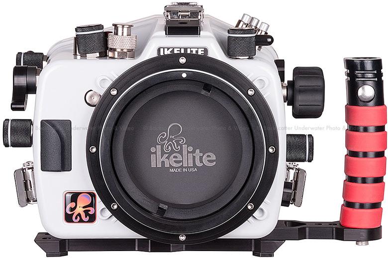 Подводные боксы для Nikon D850 выпустили или собираются выпустить все основные производители этой продукции