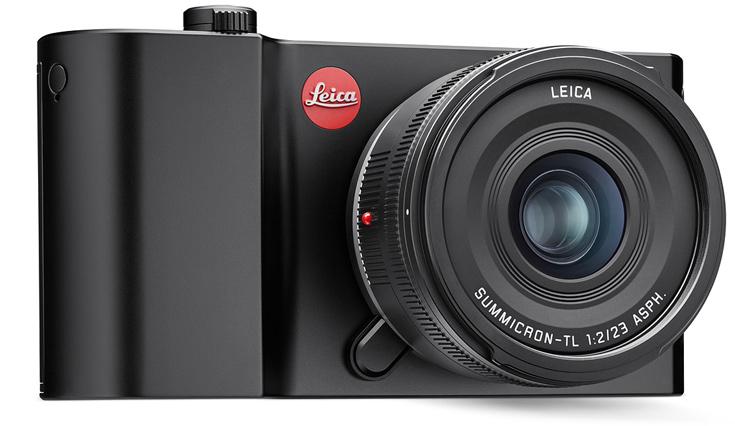 Беззеркальная камера Leica TL2
