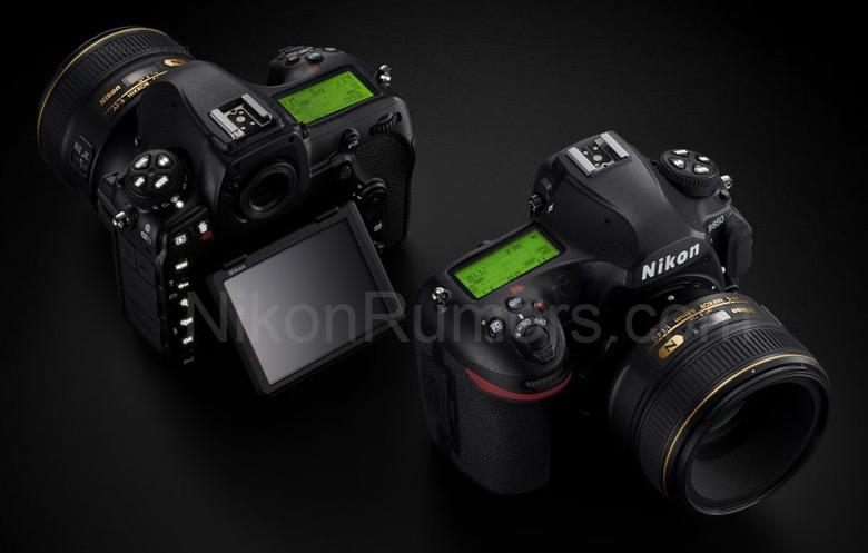 Данных о цене камеры пока нет