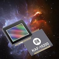 Датчик изображения ON Semiconductor KAF-16200 типа CCD разрешением 16,2 Мп предназначен для астрофотографии