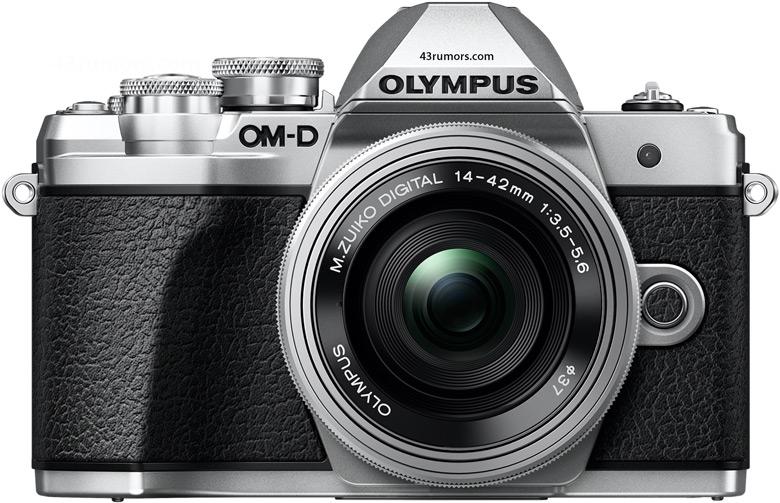 Анонс камеры Olympus OM-D E-M10 III ожидается в ближайшие дни