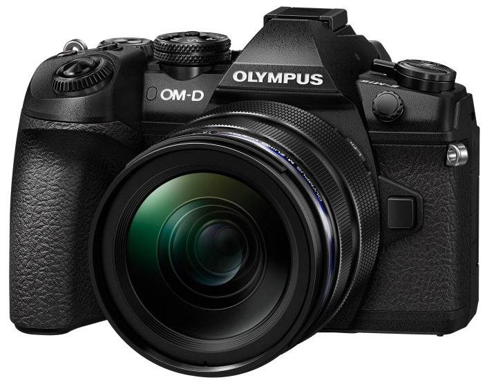 Названа дата начала поставок камеры Olympus OM-D E-M1 Mark II