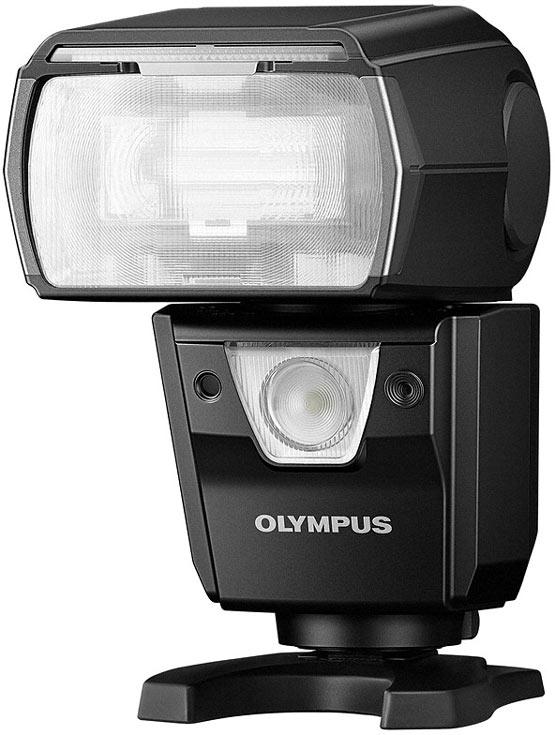 Вспышка Olympus FL-900R стоит примерно $580