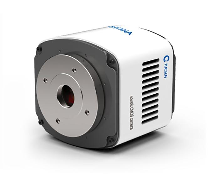 Вариант камеры с интерфейсом USB 3.0 должен быть готов в четвертом квартале