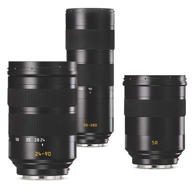 Разрешение камеры Leica SL Typ 601 — 24 Мп