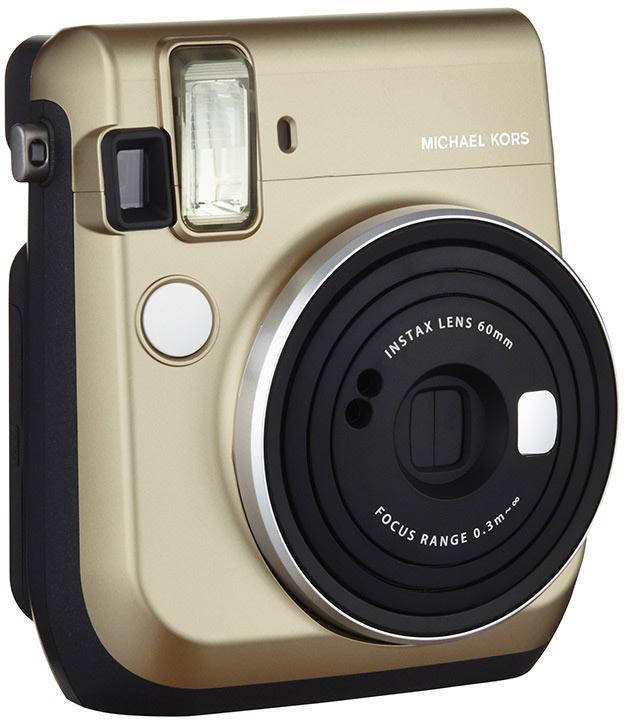 Камера будет продаваться в комплекте с картриджем