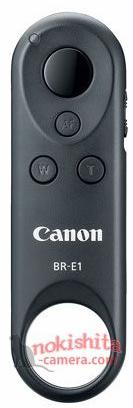 <Беспроводной пульт дистанционного управления Canon BR-E1