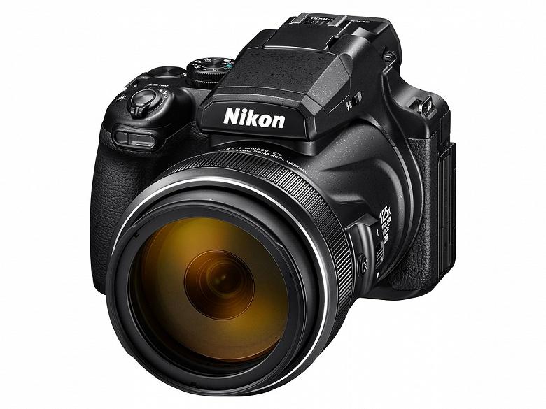 Nikon опережает Canon на японском рынке камер с несменными объективами, но Canon лидирует по продажам зеркальных и беззеркальных камер