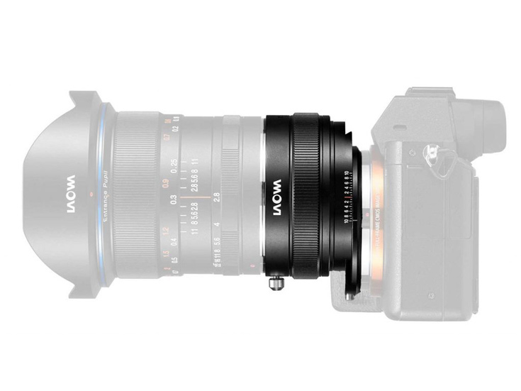 Прием предварительных заказов на варианте MSC для объективов Canon уже начался
