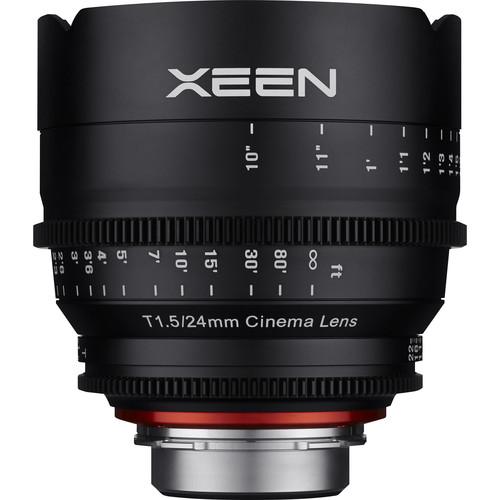 Цена любой из трех существующих моделей Xeen равна $2495