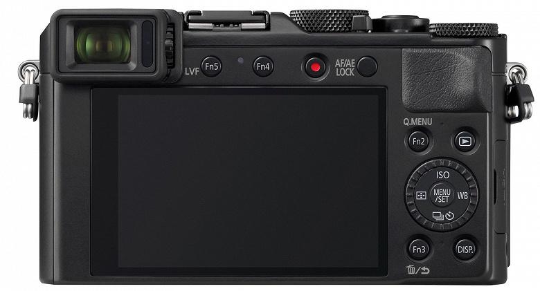 Panasonic DC-LX100 II