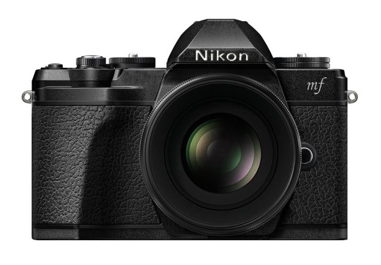 Nikon готовит две новые беззеркальные камеры