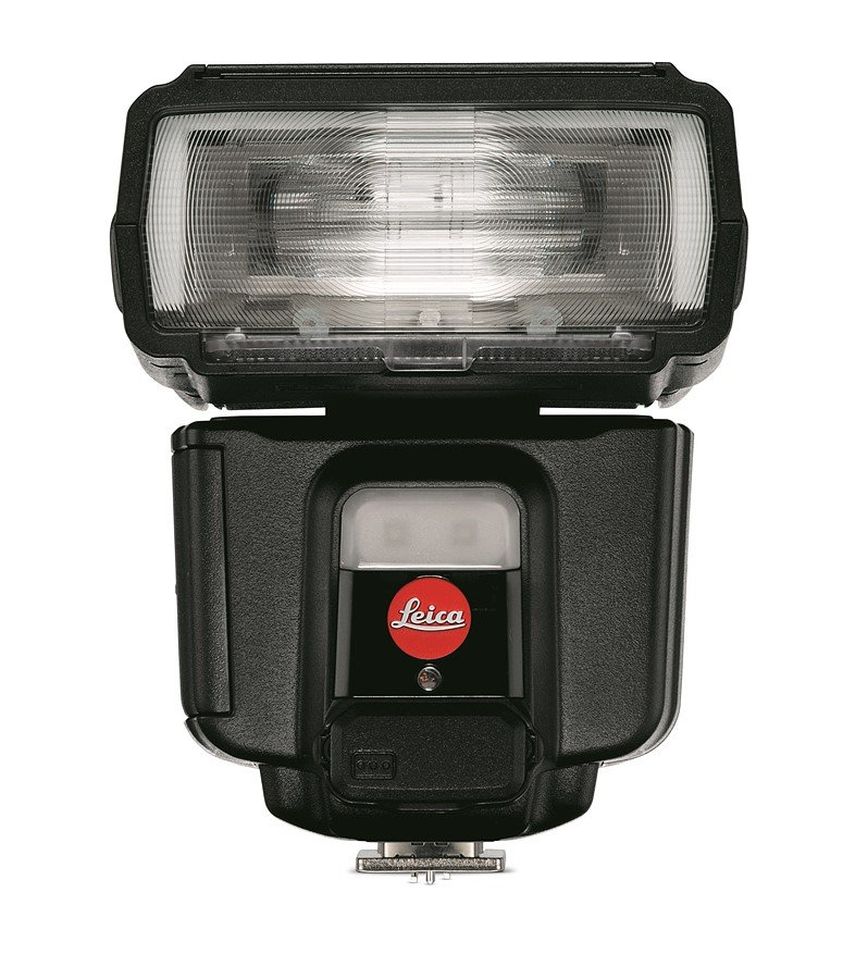 Представлена вспышка Leica SF 60 и контроллер Leica SF C1