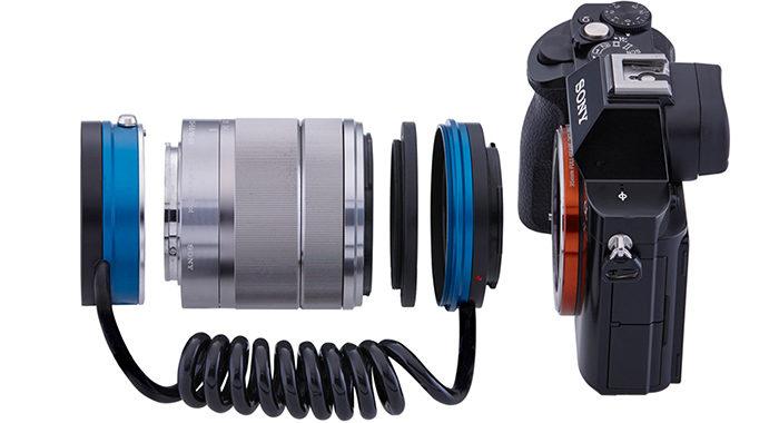 Novoflex анонсирует адаптер для макросъемки перевернуым объективом с креплением Sony E