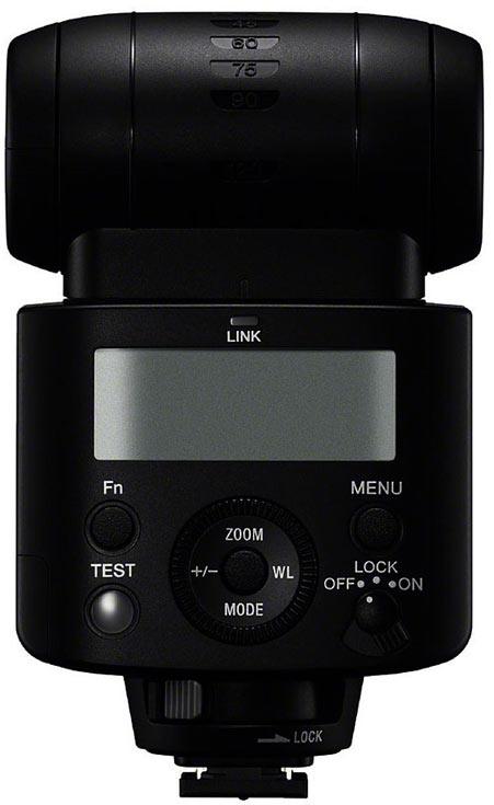 Продажи Sony HVL-F45RM начнутся в мае по цене $400