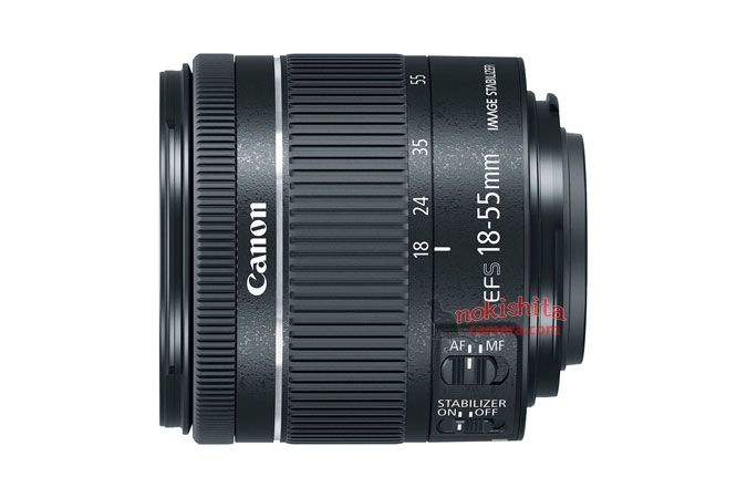 О цене камеры Canon EOS M6 пока данных нет