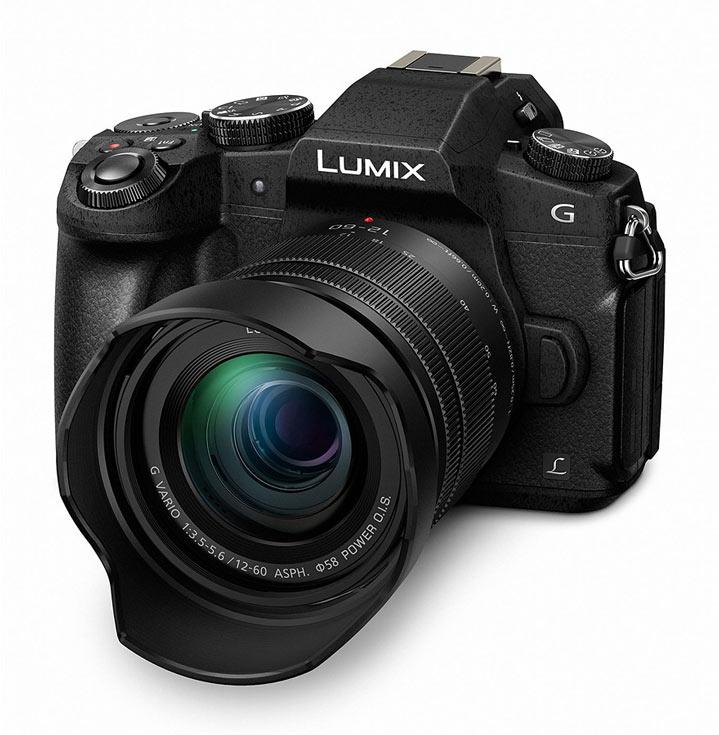 Как и Panasonic Lumix DMC-G7, новая камера может снимать видео в разрешении 4К с кадровой частотой 30 к/с