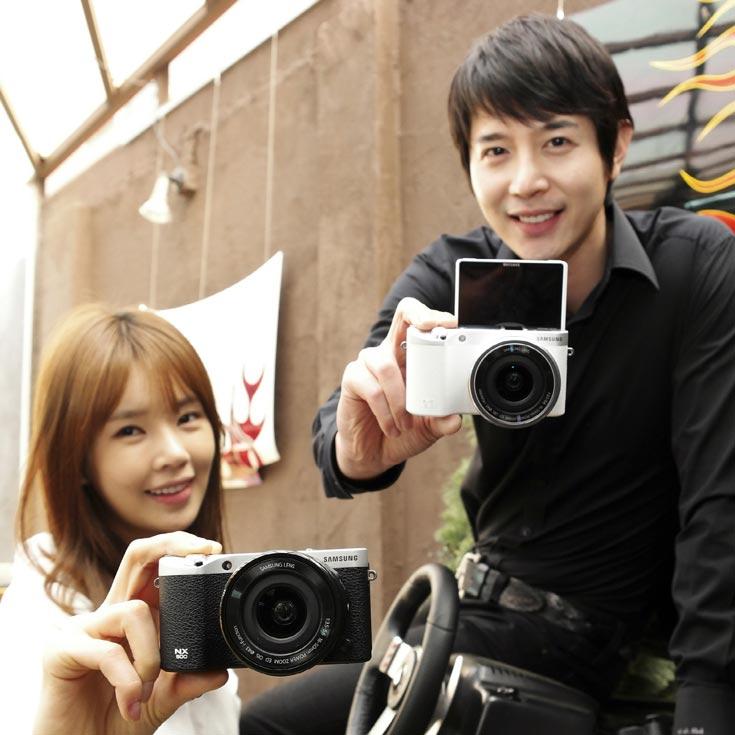 Сообщения о том, что Samsung собирается покинуть рынок камер, появлялась и раньше