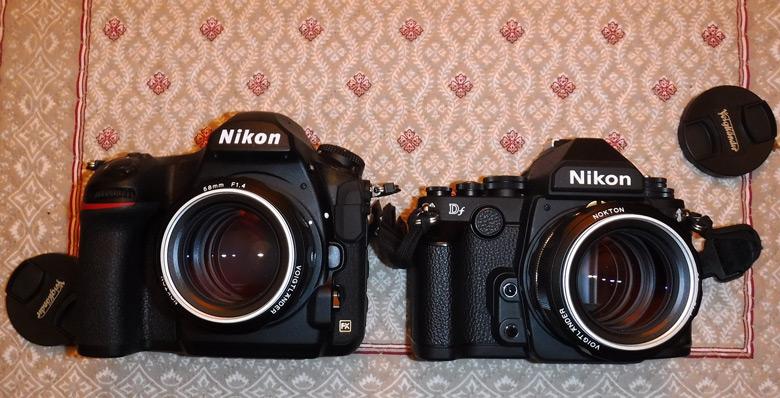 Анонс камеры Nikon D850 ожидается завтра, 16 августа