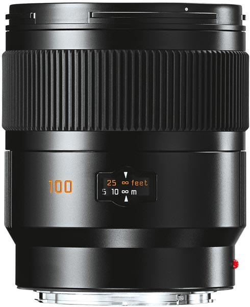 Объектив Leica Summicron-S 100mm f/2 ASPH стоит $7995