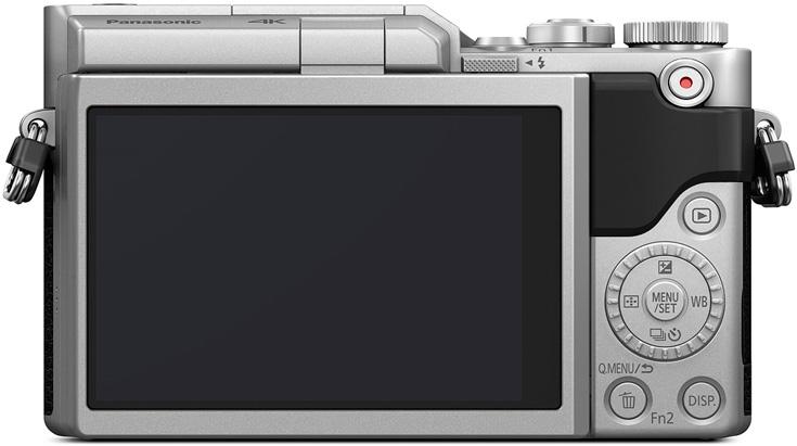 Продажи Panasonic Lumix DMC-GF9 начнутся в феврале
