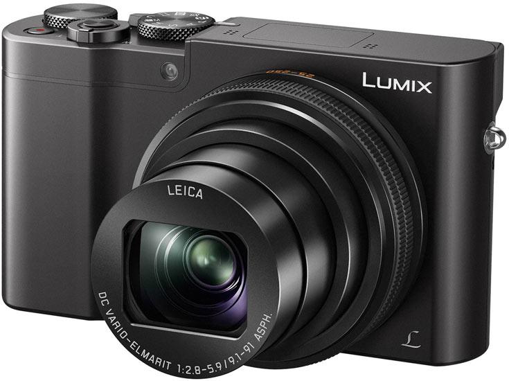 Камера Panasonic Lumix DMC-ZS100