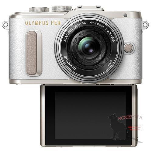 Анонс камеры Olympus PEN E-PL8 ожидается на следующей неделе