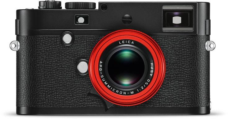 Новый вариант объектива Leica APO-Summicron-M 50mm f/2 ASPH оценен производителем в $8950