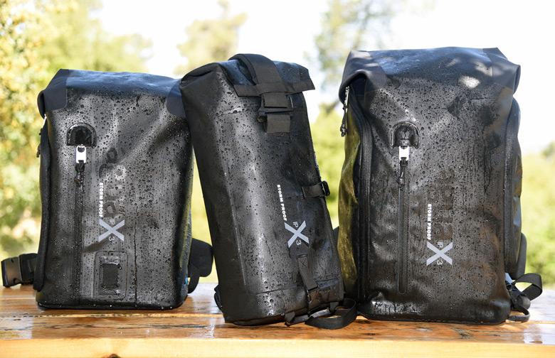 Первые участники сбора средств могли выбрать любую сумку за $99