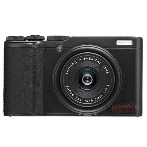 Характеристики и изображения камеры Fujifilm XF10 появились накануне анонса