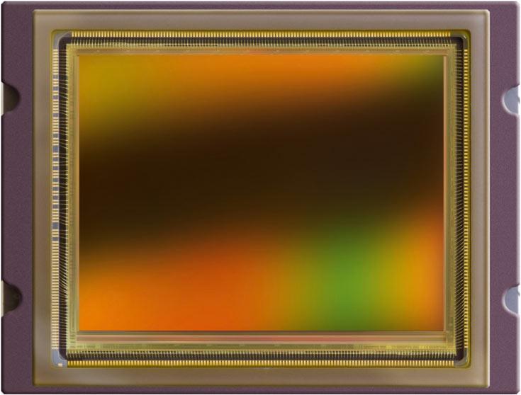 Датчик изображения CMOSIS CMV50000 предназначен для систем визуального контроля, машинного зрения и камер