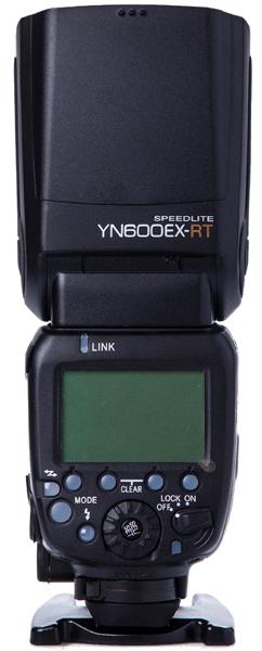 Yongnuo YN-600EX RT