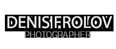 Фотограф Денис Фролов г. Чебоксары - фотограф Денис Фролов